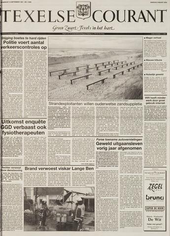 Texelsche Courant 2004-03-09
