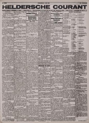 Heldersche Courant 1919-05-01
