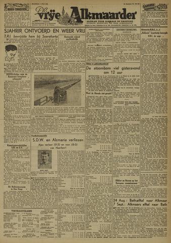 De Vrije Alkmaarder 1946-07-01
