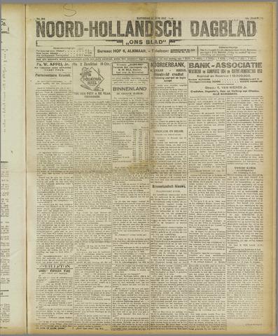 Ons Blad : katholiek nieuwsblad voor N-H 1921-06-11