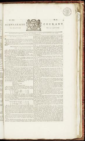 Alkmaarsche Courant 1826-01-16