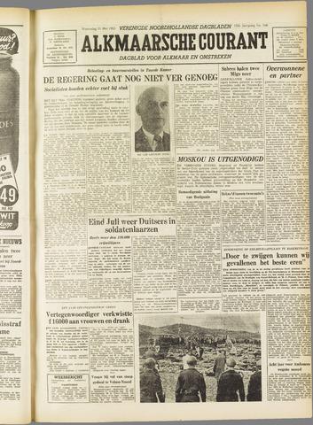 Alkmaarsche Courant 1955-05-11