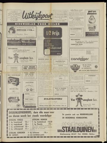 Uitkijkpost : nieuwsblad voor Heiloo e.o. 1973-11-28
