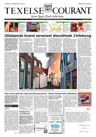 Texelsche Courant 2012-08-10