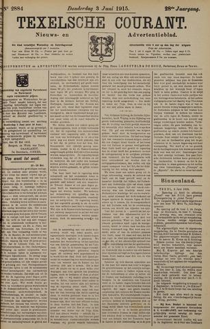 Texelsche Courant 1915-06-03