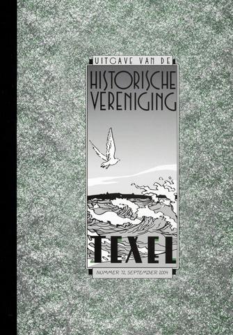 Uitgave Historische Vereniging Texel 2004-09-01