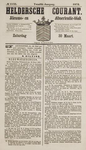 Heldersche Courant 1872-03-30