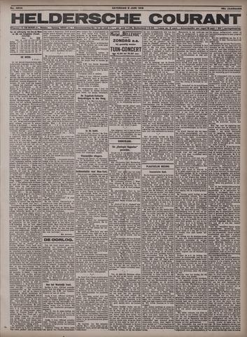 Heldersche Courant 1918-06-08
