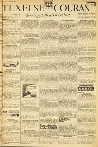 Texelsche Courant 1956-01-07