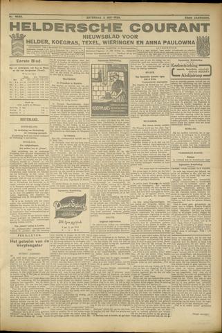 Heldersche Courant 1925-05-02
