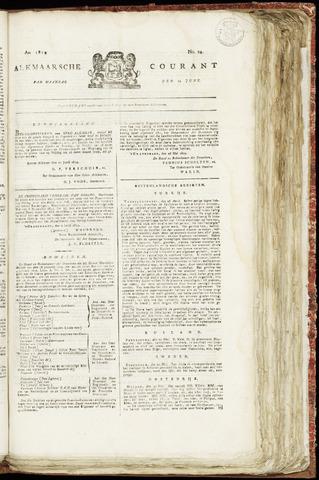 Alkmaarsche Courant 1819-06-14