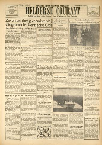 Heldersche Courant 1950-06-16