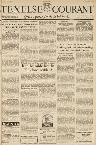 Texelsche Courant 1967-01-17