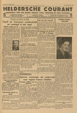 Heldersche Courant 1946-04-30
