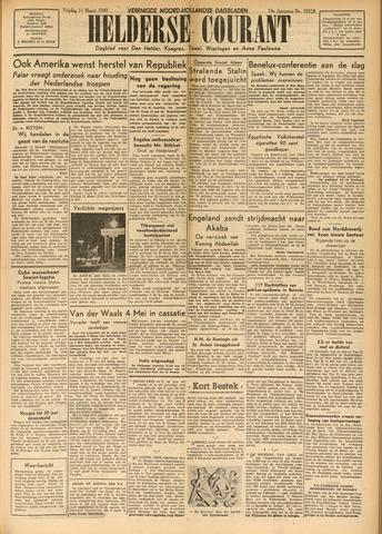 Heldersche Courant 1949-03-11