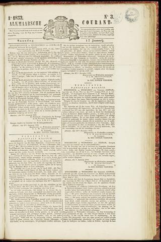 Alkmaarsche Courant 1853-01-17