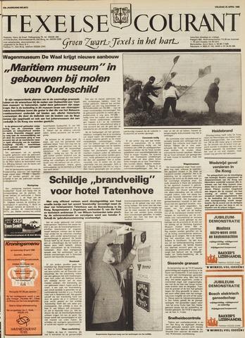 Texelsche Courant 1980-04-25