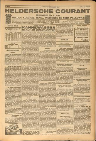 Heldersche Courant 1928-02-18