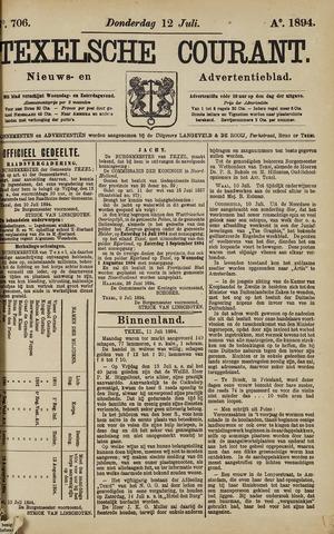 Texelsche Courant 1894-07-12