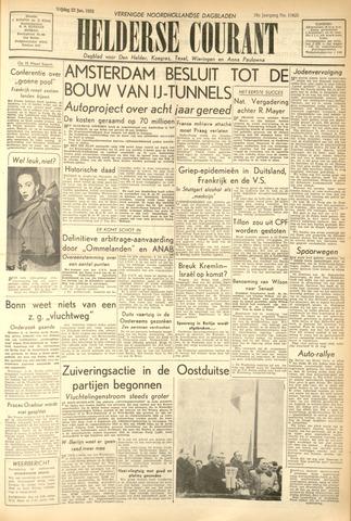 Heldersche Courant 1953-01-23