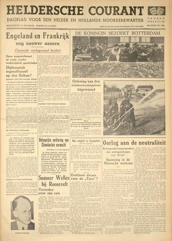Heldersche Courant 1940-03-29