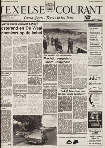 Texelsche Courant 1995-09-22