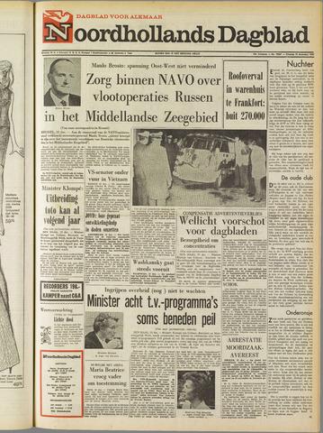 Noordhollands Dagblad : dagblad voor Alkmaar en omgeving 1967-12-12