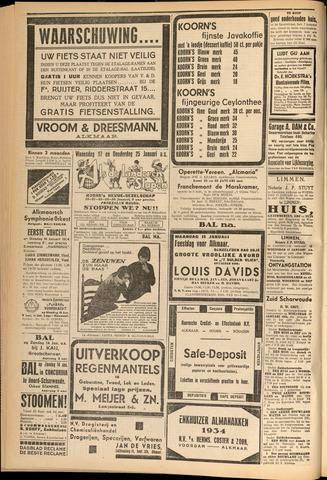 Alkmaarsche Courant 1934-01-15