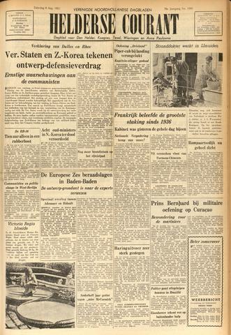 Heldersche Courant 1953-08-08