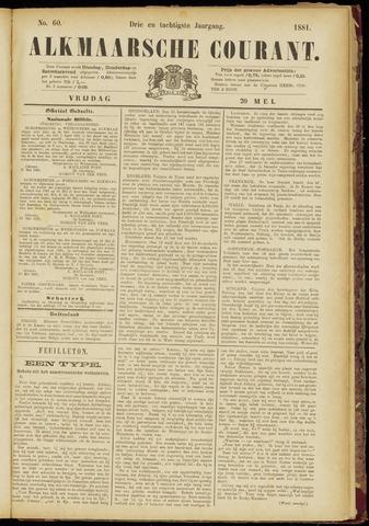 Alkmaarsche Courant 1881-05-20