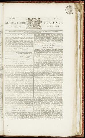 Alkmaarsche Courant 1825-10-24