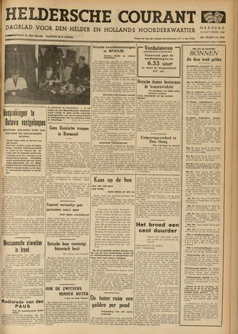 Heldersche Courant 1940-10-21