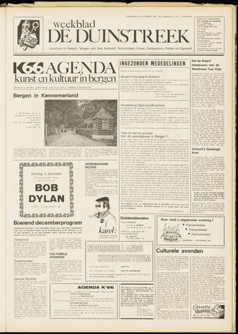 De Duinstreek 1968-11-28