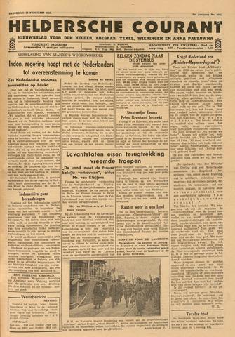 Heldersche Courant 1946-02-16