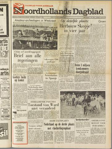 Noordhollands Dagblad : dagblad voor Alkmaar en omgeving 1963-08-03
