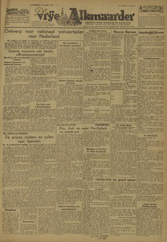 De Vrije Alkmaarder 1946-03-28