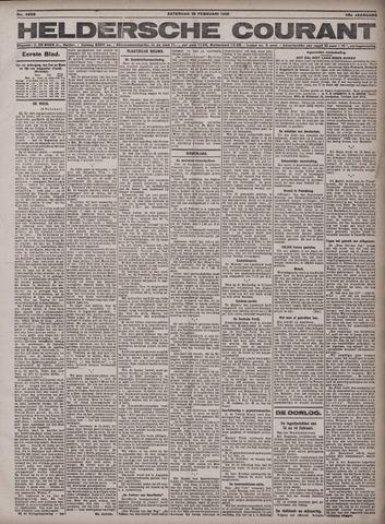 Heldersche Courant 1918-02-16