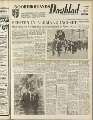 Noordhollands Dagblad : dagblad voor Alkmaar en omgeving 1954-07-20