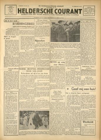 Heldersche Courant 1947-03-05