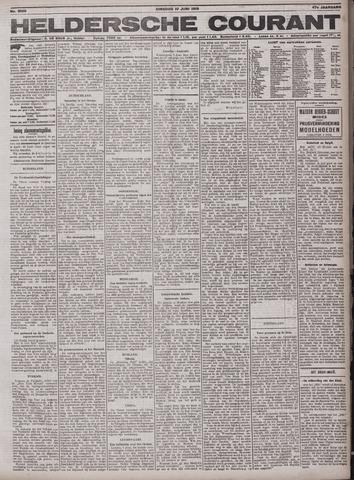 Heldersche Courant 1919-06-10
