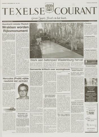 Texelsche Courant 2009-01-23