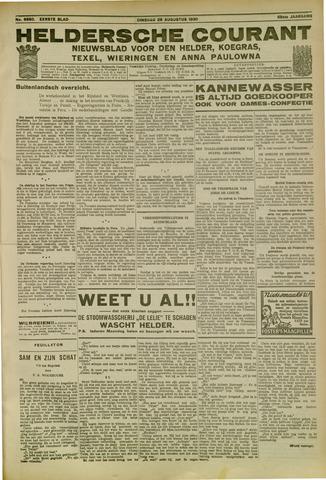 Heldersche Courant 1930-08-26