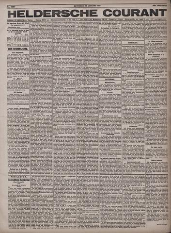 Heldersche Courant 1918-01-26