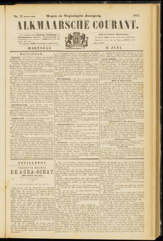 Alkmaarsche Courant 1897-06-16