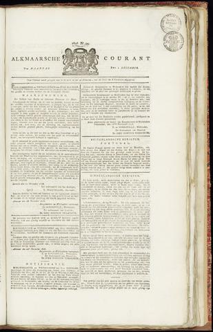 Alkmaarsche Courant 1828-12-01