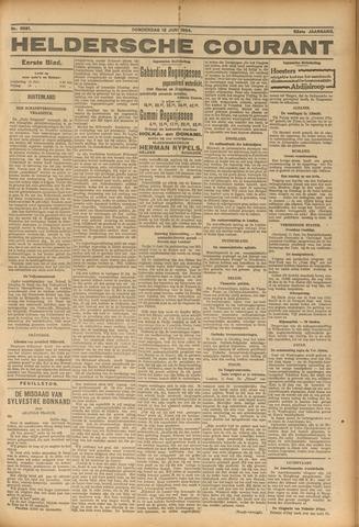 Heldersche Courant 1924-06-12