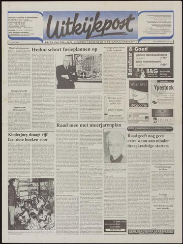 Uitkijkpost : nieuwsblad voor Heiloo e.o. 1997-06-04