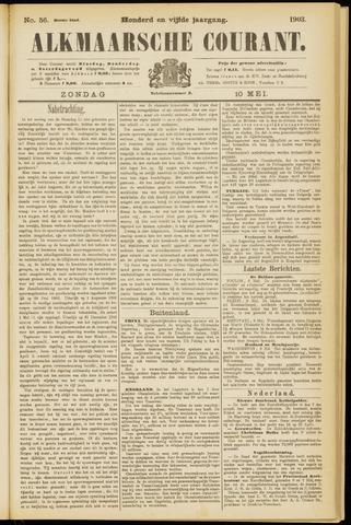 Alkmaarsche Courant 1903-05-10