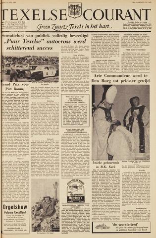 Texelsche Courant 1967-07-11