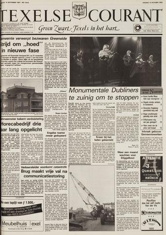 Texelsche Courant 1995-10-13